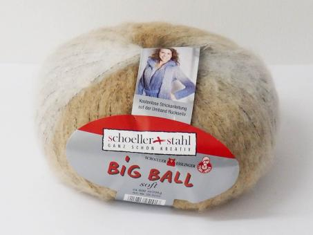 Big Ball Soft - Creme