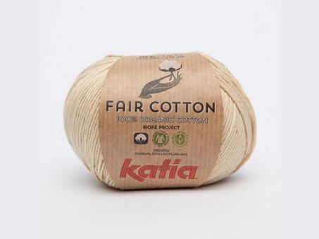 Fair Cotton - Beige