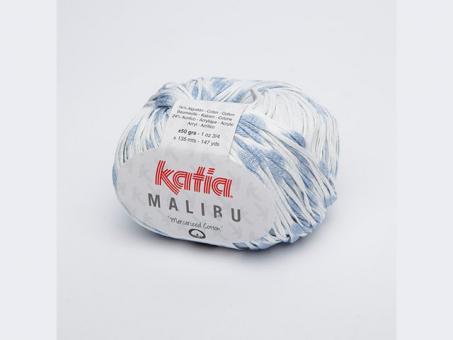 MALIBU-hellblau