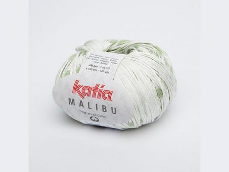 MALIBU-grün