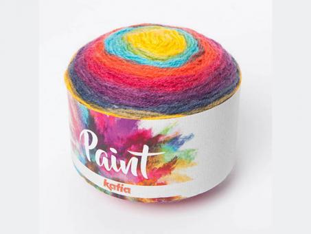 Katia Paint - Mehrfarben