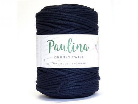 Paulina - Nachtblau