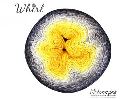 Scheepjes Whirl - Dandelion Munchies