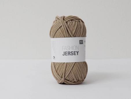 Fashion Jersey - Beige