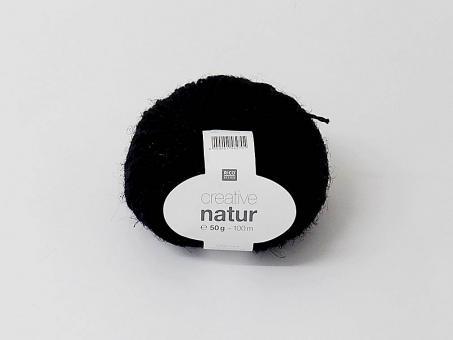 Creative Natur - Schwarz