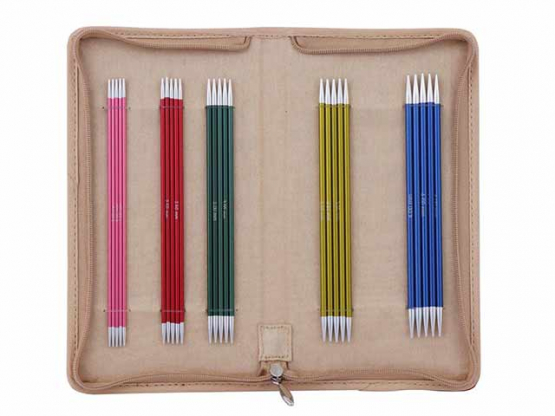 Knit Pro Zing Spiele Set 15cm