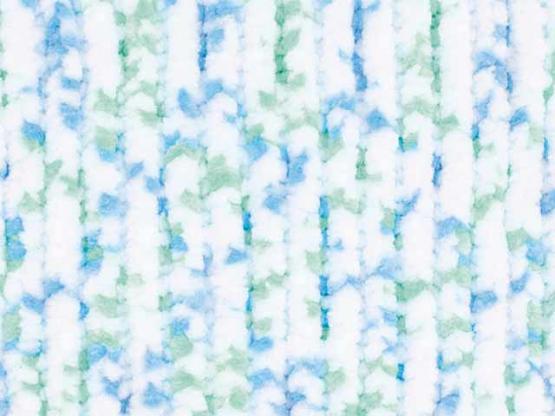 Funny Color (Gründl)  Hellblau-Grün .Hellblau-Grün
