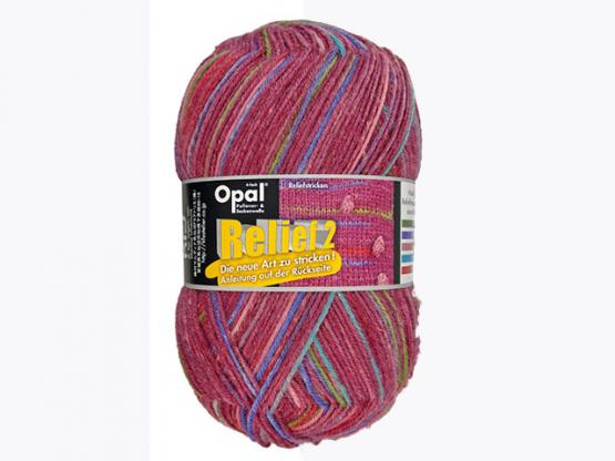 Sockenwolle OPAL Classic