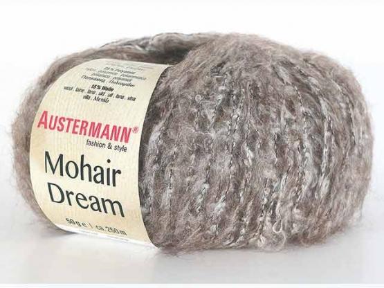 Mohair Dream