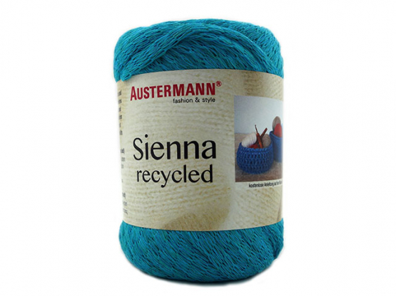 Sienna recycled
