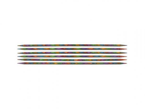 Knit Pro Symfonie Spiele 15cm