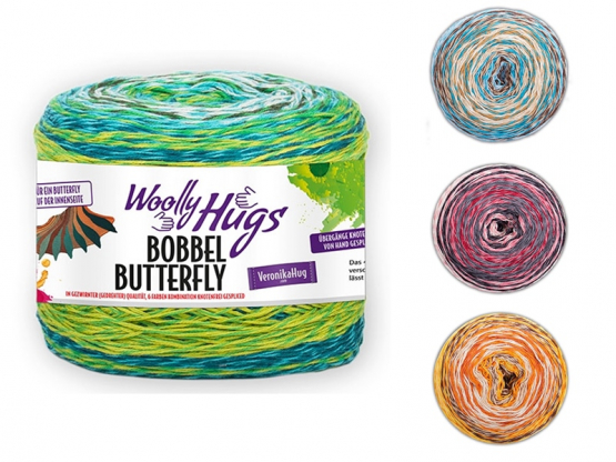 Bobbel Butterfly