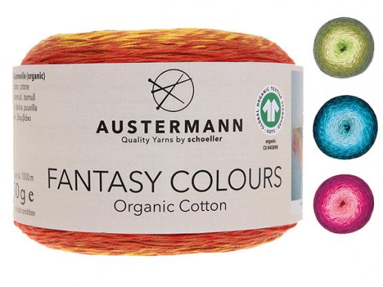 Fantasy Colours