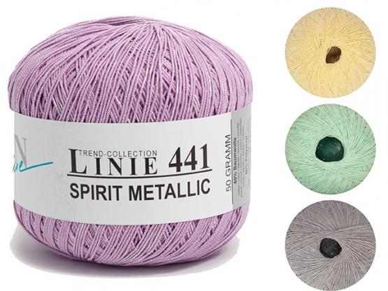 LINIE 441 SPIRIT