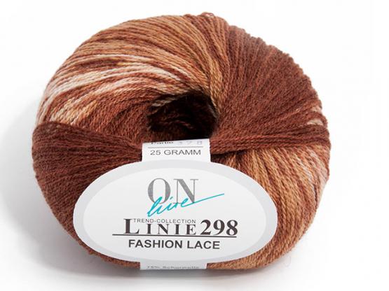 Fashion Lace (Linie 298)