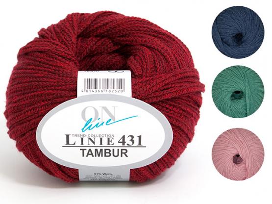 Linie 431 Tambur