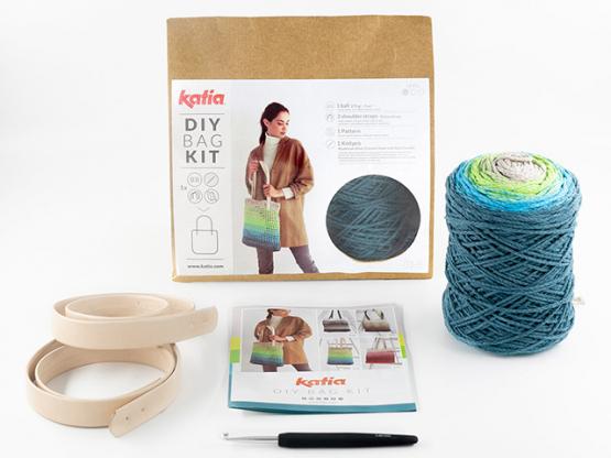 DIY Bag Kit ( Taschenset)