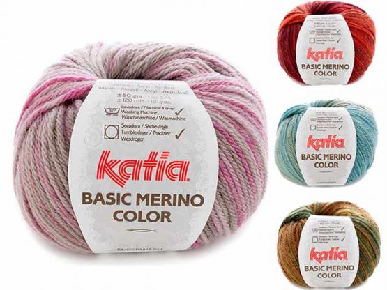 Basic Merinocolor