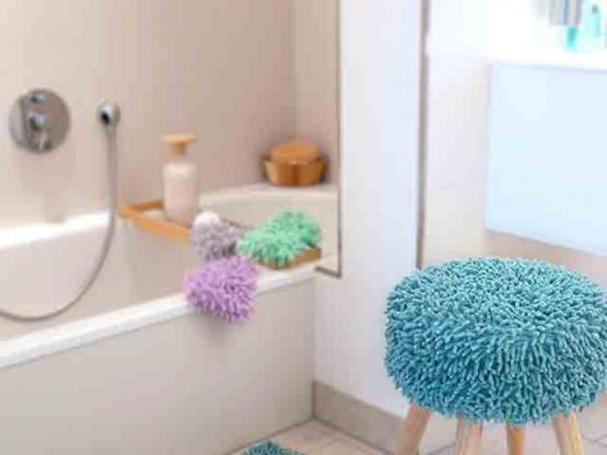 Anleitung Waschhandschuh