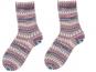 Sockenwolle Step