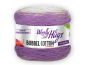 BOBBEL cotton by wolly Hugs