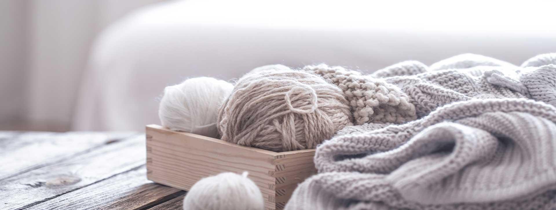 """Markenwolle von """"Mein Wollstudio"""""""
